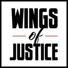 Whings of Justice